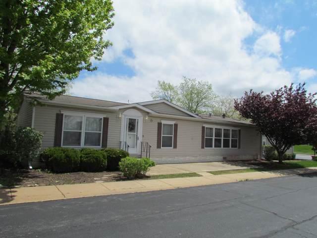 470 Wildflower Drive, Belvidere, IL 61008 (MLS #10859599) :: Janet Jurich