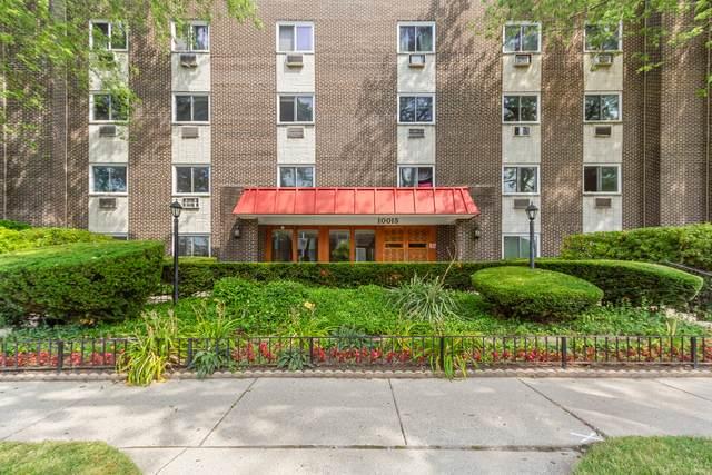 10015 Beverly Drive #306, Skokie, IL 60076 (MLS #10860833) :: The Wexler Group at Keller Williams Preferred Realty