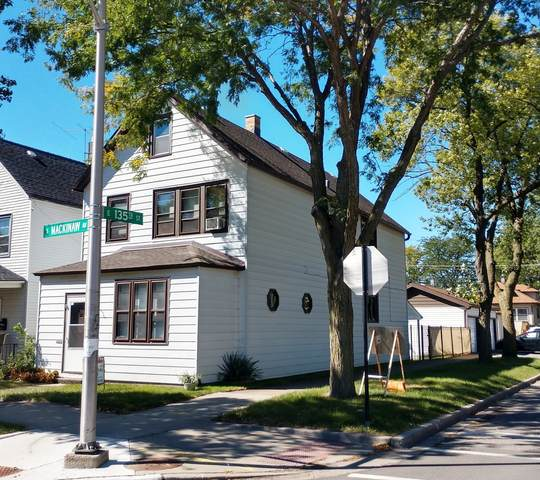 13500 S Mackinaw Avenue, Chicago, IL 60633 (MLS #10862882) :: Littlefield Group