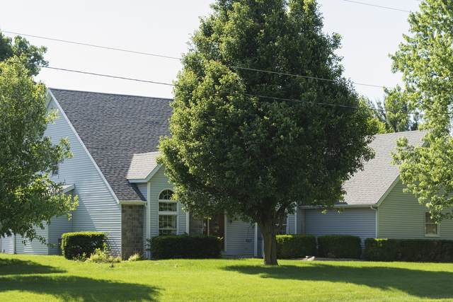 103 W Riverbend Boulevard, Mahomet, IL 61853 (MLS #10876693) :: BN Homes Group