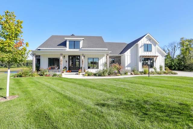 1513 Forest Ridge Drive, Mahomet, IL 61853 (MLS #10876891) :: Ryan Dallas Real Estate