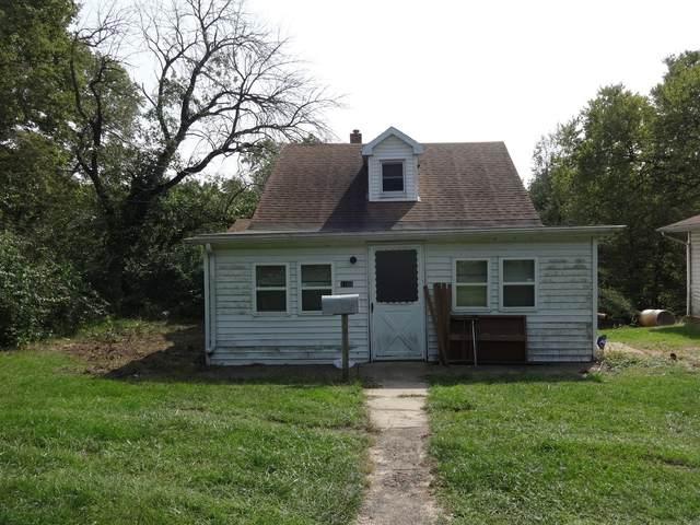 1108 Front Street, Henry, IL 61537 (MLS #10877627) :: John Lyons Real Estate
