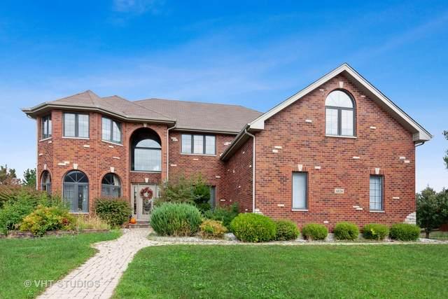 4826 W Sligo Way, Country Club Hills, IL 60478 (MLS #10879334) :: John Lyons Real Estate