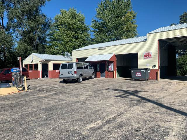 320 E Old Mill Street, Milledgeville, IL 61051 (MLS #10880152) :: The Wexler Group at Keller Williams Preferred Realty