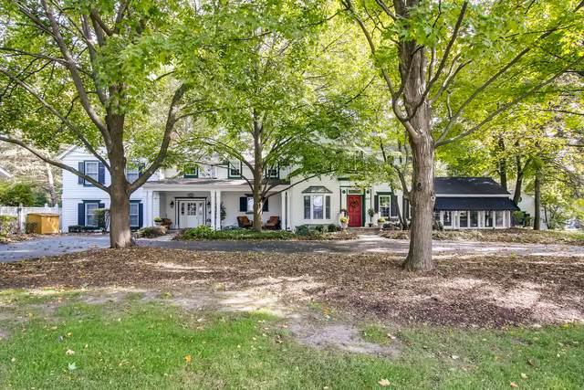 605 N Chestnut Avenue, Arlington Heights, IL 60004 (MLS #10881038) :: Lewke Partners