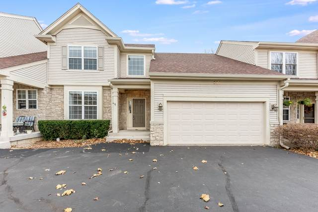 204 Berkshire Drive #204, Lake Villa, IL 60046 (MLS #10881429) :: Suburban Life Realty