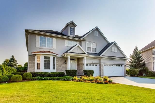 285 Coreys Court, Vernon Hills, IL 60061 (MLS #10883456) :: Helen Oliveri Real Estate