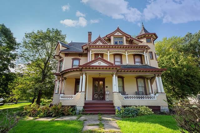 216 E Cemetery Avenue, Chenoa, IL 61726 (MLS #10886408) :: Jacqui Miller Homes