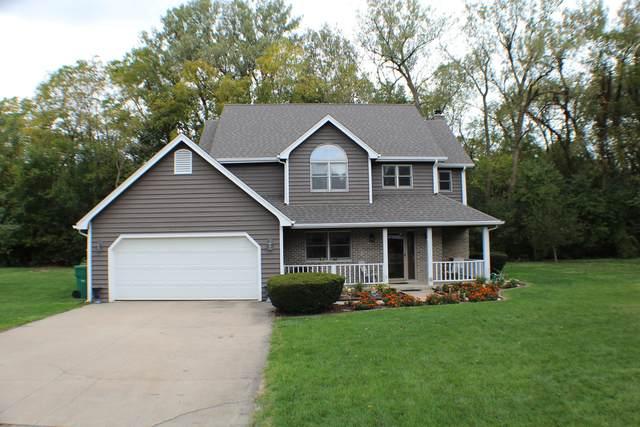 32836 Deer Ridge Drive, Wilmington, IL 60481 (MLS #10887082) :: Lewke Partners