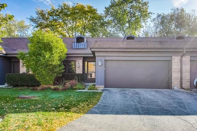 2742 Wilshire Lane, Northbrook, IL 60062 (MLS #10887191) :: Helen Oliveri Real Estate