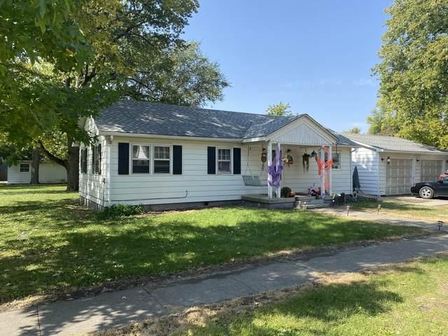 801 S C Street, HAMMOND, IL 61929 (MLS #10888849) :: Lewke Partners
