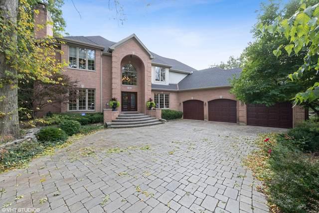 131 Kraml Drive, Burr Ridge, IL 60527 (MLS #10890222) :: BN Homes Group