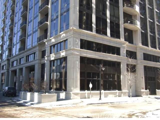 233 E 13TH Street #2508, Chicago, IL 60605 (MLS #10891338) :: Helen Oliveri Real Estate