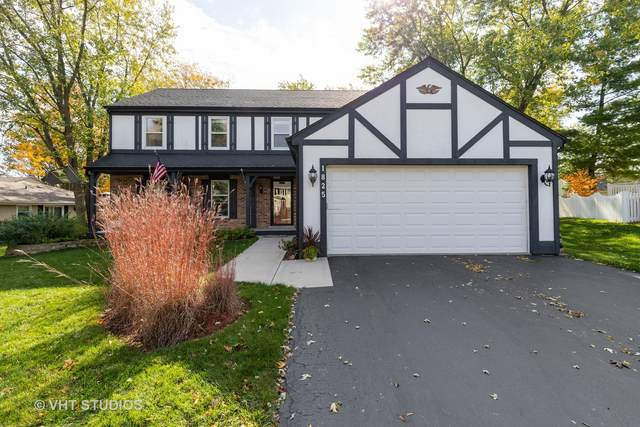 1825 Friars Lane, Mundelein, IL 60060 (MLS #10892430) :: Ryan Dallas Real Estate