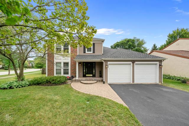165 N Royal Oak Drive, Vernon Hills, IL 60061 (MLS #10893070) :: Janet Jurich