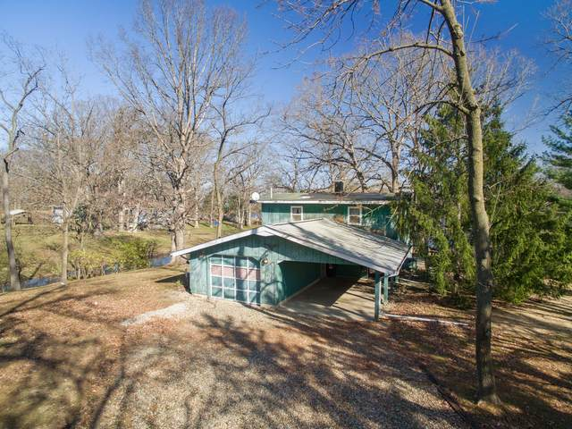 47 Lockhart Drive, Neoga, IL 62447 (MLS #10893793) :: Helen Oliveri Real Estate