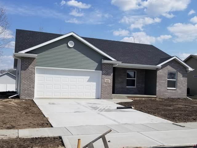 355 Short Drive, Coal City, IL 60416 (MLS #10894225) :: Helen Oliveri Real Estate