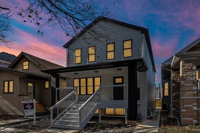4424 N Christiana Avenue, Chicago, IL 60625 (MLS #10894546) :: BN Homes Group
