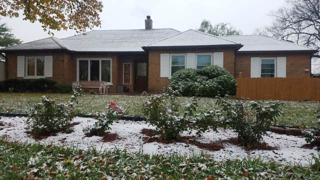 1425 W 54th Place, La Grange Highlands, IL 60525 (MLS #10894652) :: Littlefield Group