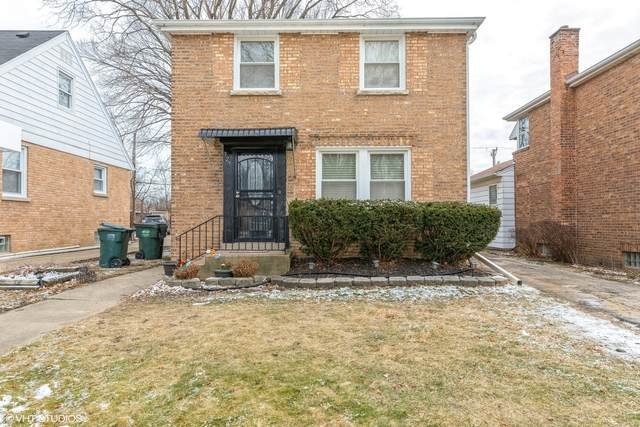 325 Bellwood Avenue, Bellwood, IL 60104 (MLS #10894716) :: Suburban Life Realty