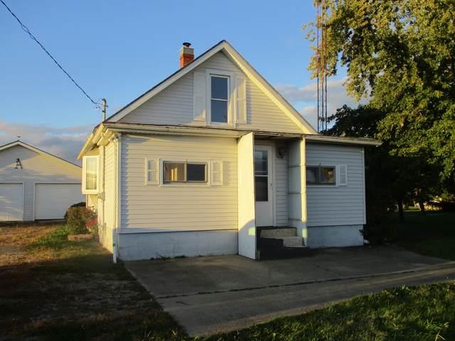 18149 Kentville Road, Tiskilwa, IL 61368 (MLS #10897037) :: Jacqui Miller Homes