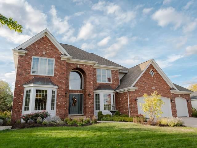 1720 Baybrook Lane, Naperville, IL 60564 (MLS #10897374) :: Schoon Family Group