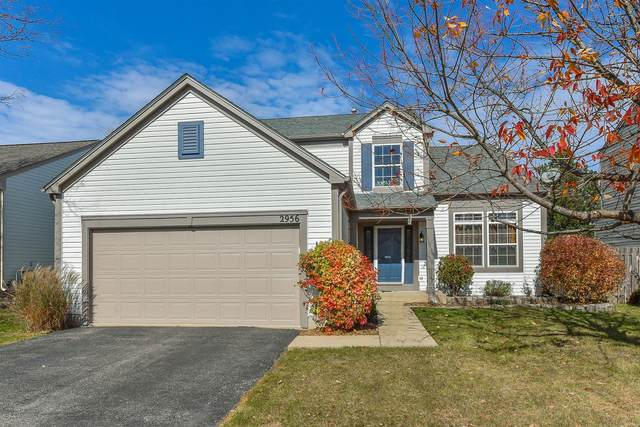 2956 Coastal Drive, Aurora, IL 60504 (MLS #10897890) :: BN Homes Group
