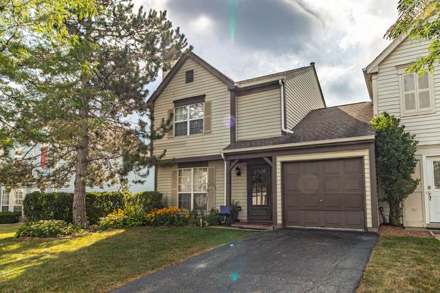 1329 Sunrise Lane, Gurnee, IL 60031 (MLS #10898142) :: Lewke Partners