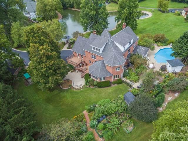 2S385 Milton Avenue, Glen Ellyn, IL 60137 (MLS #10898342) :: Helen Oliveri Real Estate