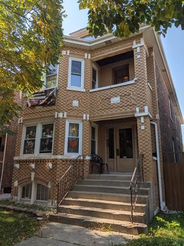 4746 S Tripp Avenue, Chicago, IL 60632 (MLS #10898403) :: Property Consultants Realty