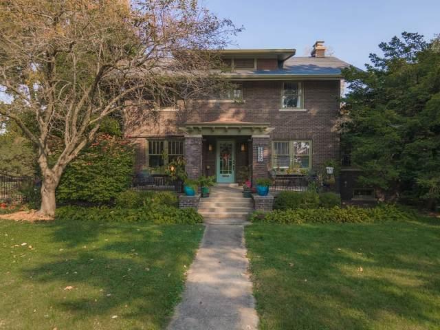 1230 E Washington Street, Bloomington, IL 61701 (MLS #10901912) :: John Lyons Real Estate