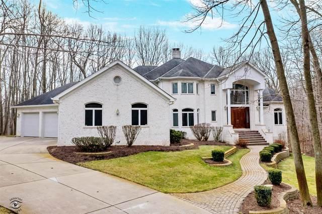 1720 Giddington Court, New Lenox, IL 60451 (MLS #10902362) :: RE/MAX IMPACT