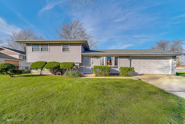 6 Hinkle Lane, Schaumburg, IL 60193 (MLS #10902557) :: Schoon Family Group