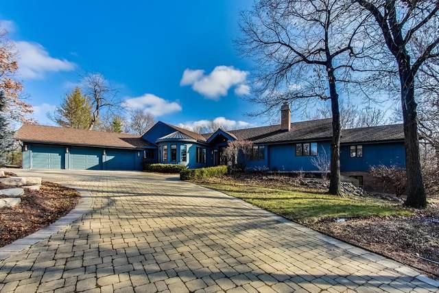 4 Tanglewood Court, Hawthorn Woods, IL 60047 (MLS #10902878) :: Helen Oliveri Real Estate