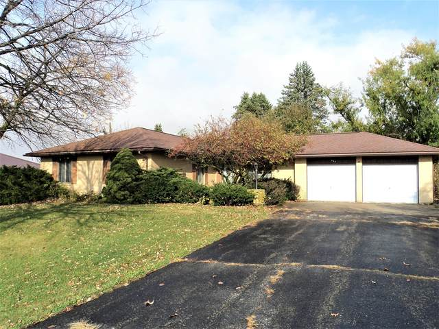 946 Stover Avenue, Milledgeville, IL 61051 (MLS #10903144) :: The Wexler Group at Keller Williams Preferred Realty