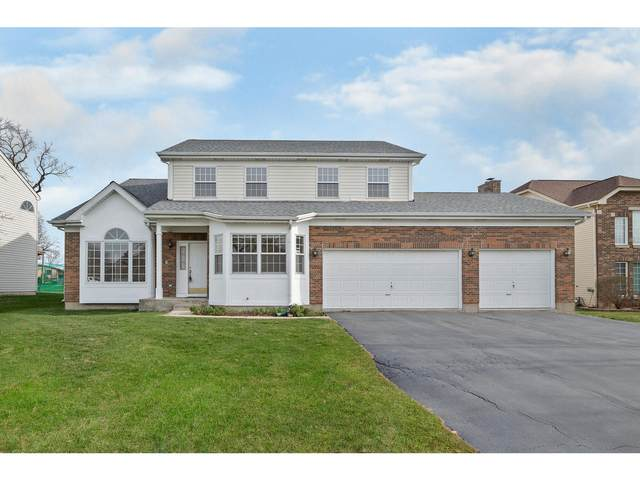4317 Hatch Lane, Lisle, IL 60532 (MLS #10903365) :: Helen Oliveri Real Estate