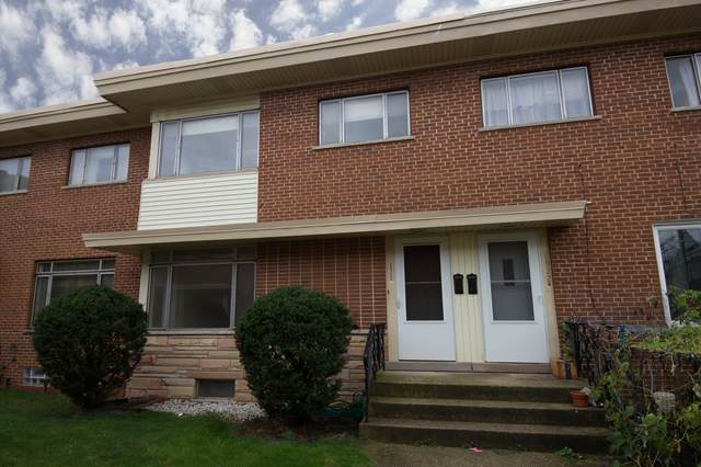 8922 La Crosse Avenue C, Skokie, IL 60077 (MLS #10903594) :: Helen Oliveri Real Estate