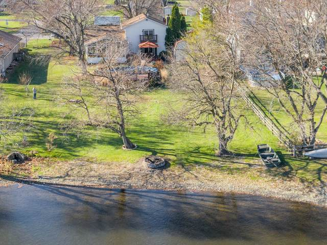 18 Marina Drive, Oswego, IL 60543 (MLS #10903613) :: Littlefield Group