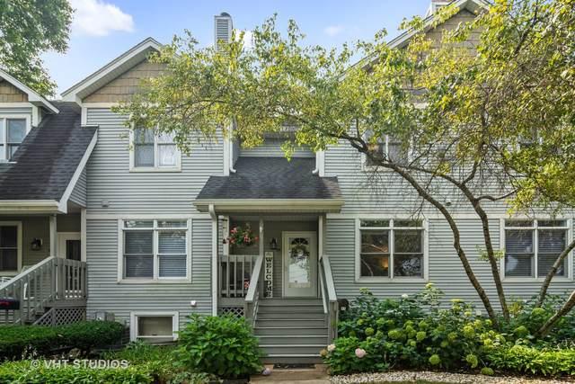 45 W Johnson Street, Palatine, IL 60067 (MLS #10904310) :: BN Homes Group