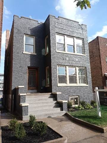 6631 S Ingleside Avenue, Chicago, IL 60637 (MLS #10904659) :: Property Consultants Realty