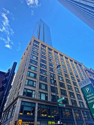 60 E Monroe Street #3206, Chicago, IL 60603 (MLS #10905098) :: The Wexler Group at Keller Williams Preferred Realty