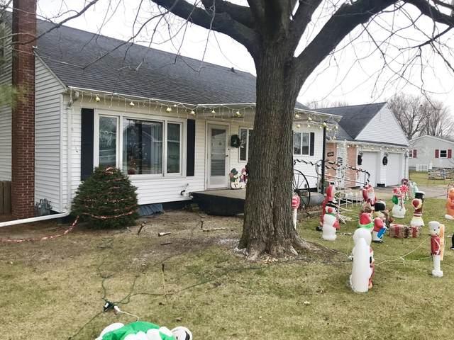 211 S Elm Street, Granville, IL 61326 (MLS #10906221) :: The Dena Furlow Team - Keller Williams Realty