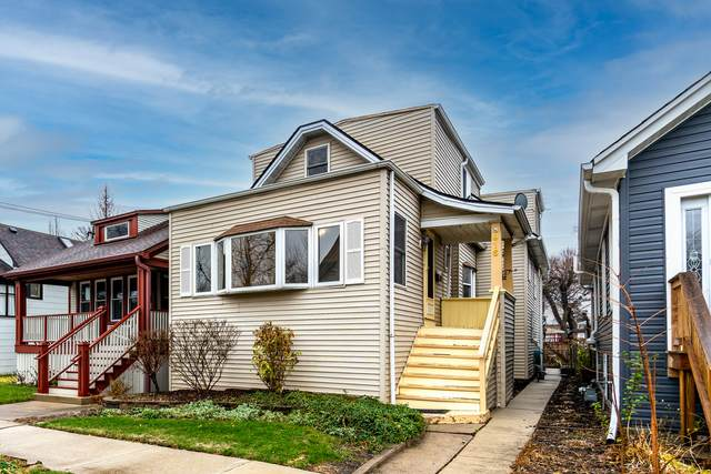 916 S Taylor Avenue, Oak Park, IL 60304 (MLS #10906734) :: BN Homes Group