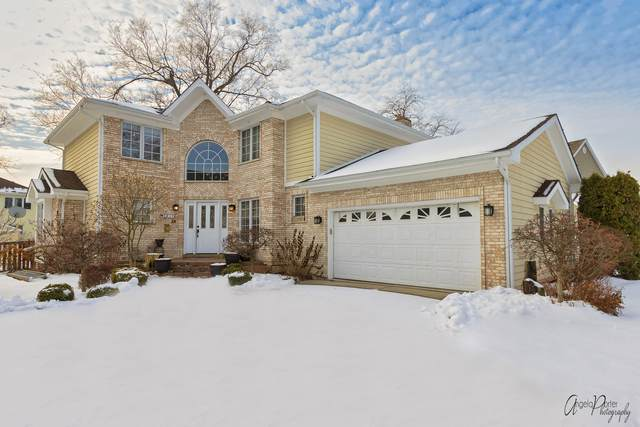 2611 Donald Court, Glenview, IL 60025 (MLS #10907200) :: Helen Oliveri Real Estate
