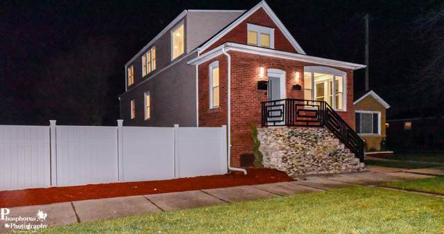 9651 S Carpenter Street, Chicago, IL 60643 (MLS #10908192) :: BN Homes Group