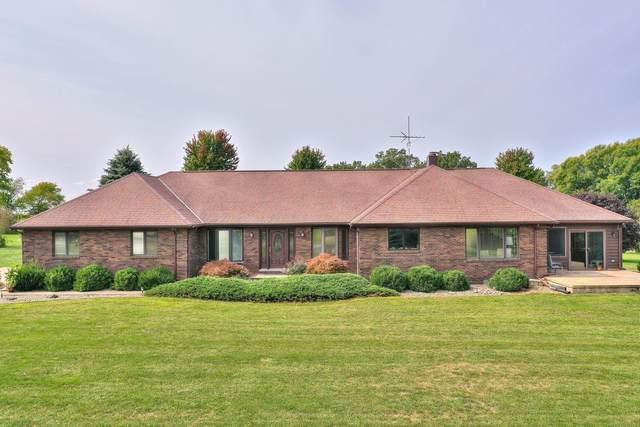 10561 Sunnyland Road, Farmer City, IL 61842 (MLS #10910988) :: John Lyons Real Estate