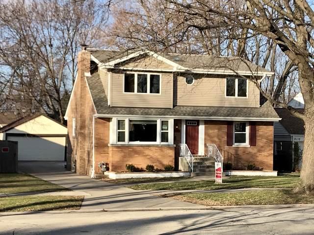 9116 Sproat Avenue, Oak Lawn, IL 60453 (MLS #10911618) :: BN Homes Group