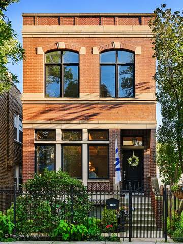 1707 W Nelson Street, Chicago, IL 60657 (MLS #10912328) :: Helen Oliveri Real Estate