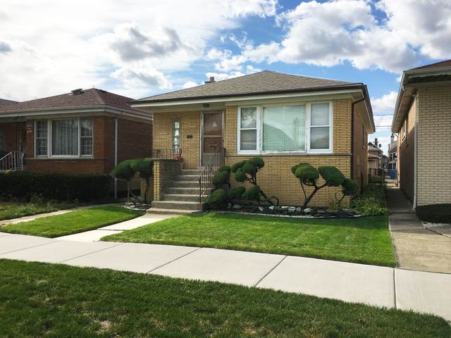 5118 S Latrobe Avenue, Chicago, IL 60638 (MLS #10913309) :: Helen Oliveri Real Estate