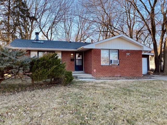 925 N Linview Avenue, Urbana, IL 61801 (MLS #10913502) :: Helen Oliveri Real Estate